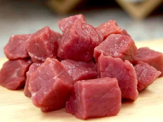 Фото - Що приготувати з м'яса?