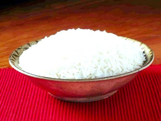 Фото - Що приготувати з рису?