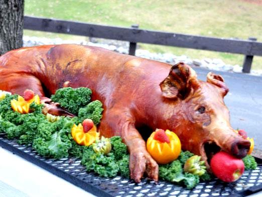 Фото - Що приготувати зі свинини?