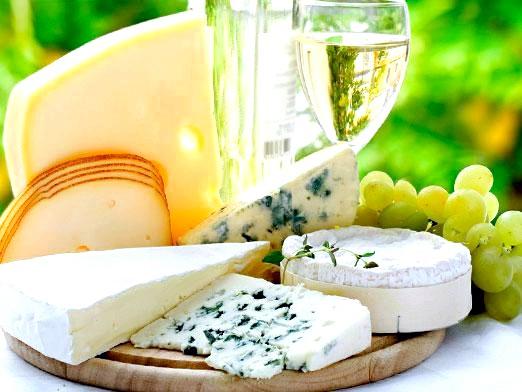 Фото - Що приготувати з сиру?