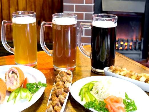 Фото - Що приготувати до пива?
