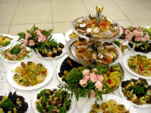 Фото - Що приготувати на святковий стіл?