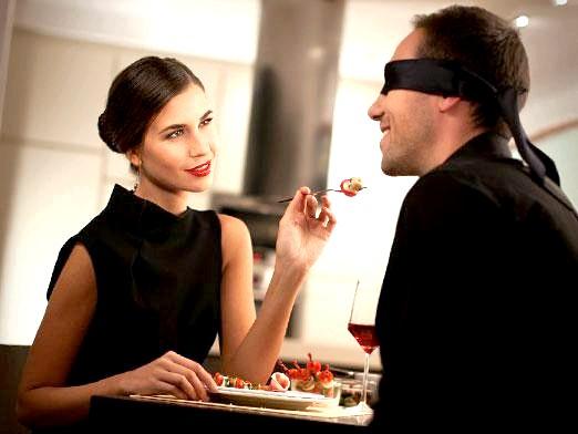 Фото - Що приготувати на романтичну вечерю?