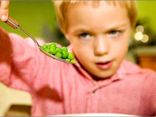 Фото - Що приготувати на вечерю дитині?