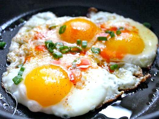 Фото - Що приготувати смачного на сніданок?