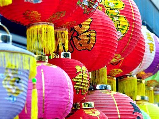 Фото - Що привезти з Китаю?
