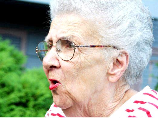Фото - Що дратує пенсіонерів?