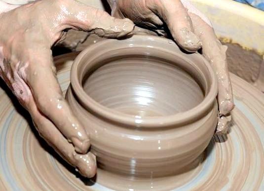 Фото - Що зробити з глини?