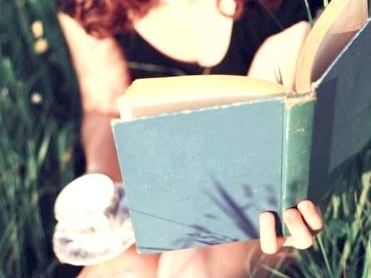 Фото - Що зараз читають?