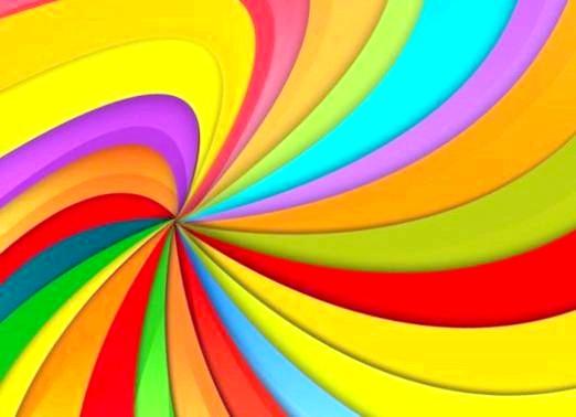 Фото - Що символізують кольори?