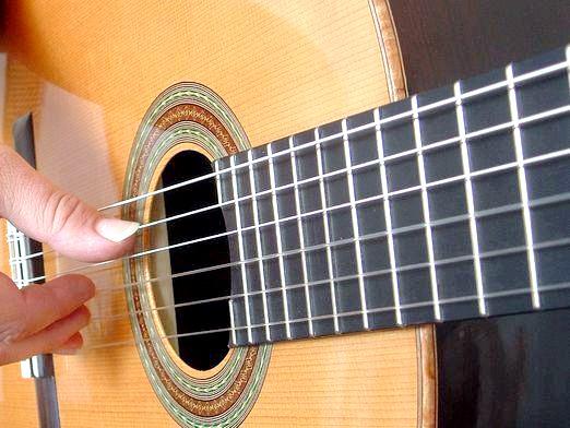 Фото - Що зіграти на гітарі?