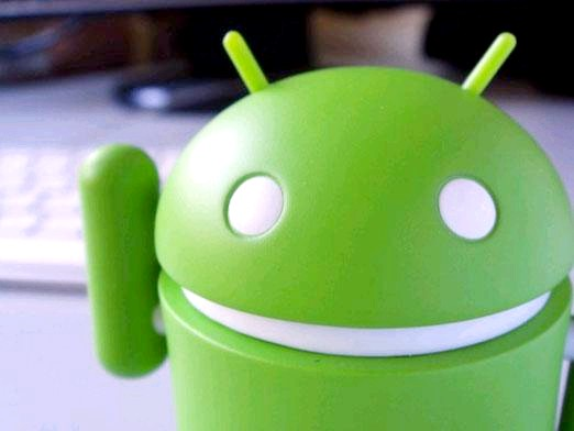Фото - Що таке Android?