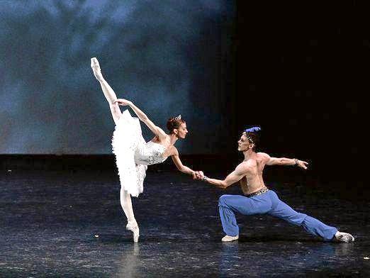 Фото - Що таке «балет»?