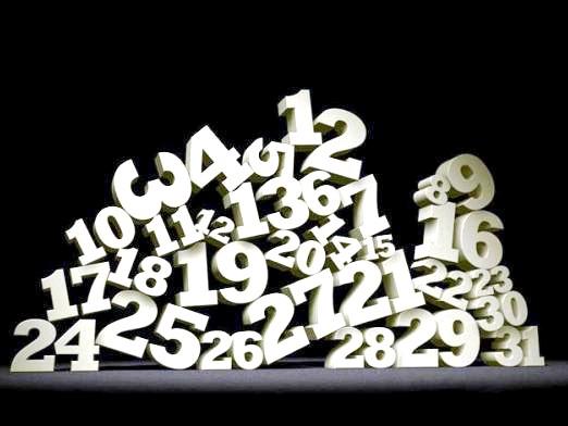Фото - Що таке ціле число?