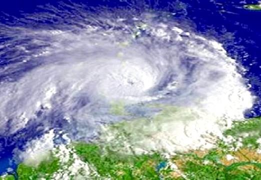 Фото - Що таке циклон?