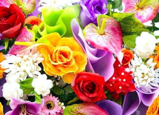 Фото - Що таке квіти?