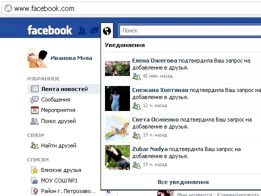 Фото - Що таке facebook?
