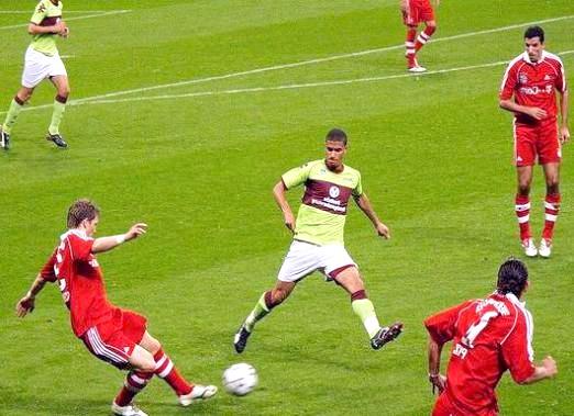 Фото - Що таке футбол?