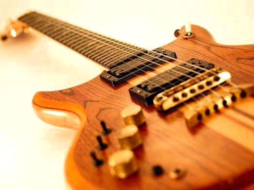Фото - Що таке гітара?