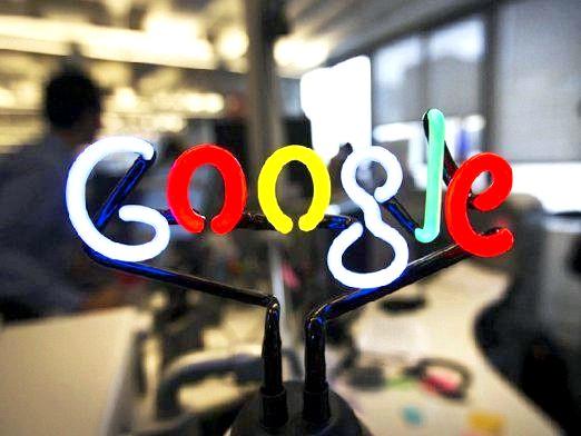 Фото - Що таке google?