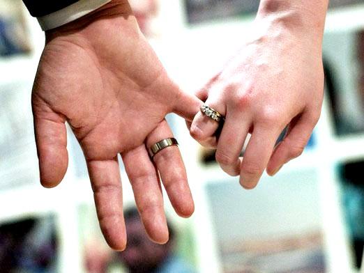 Фото - Що таке цивільний шлюб?