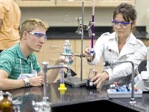 Фото - Що таке хімія?