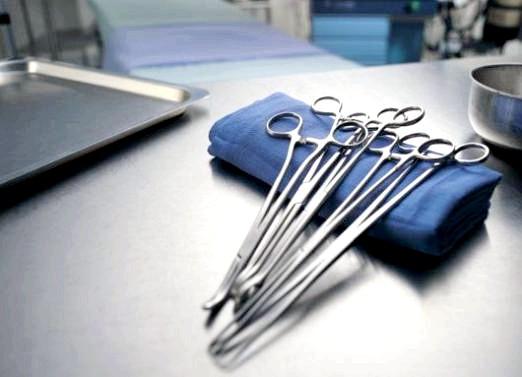Фото - Що таке хірургія?