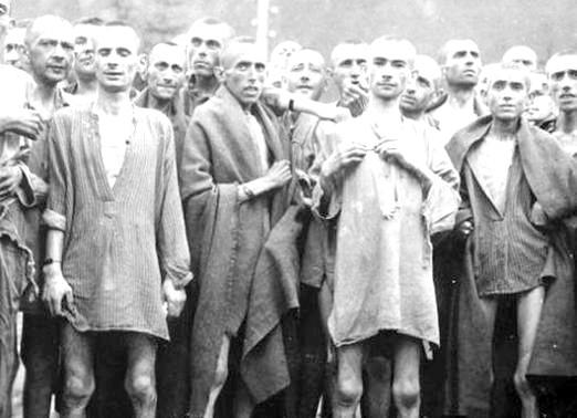 Фото - Що таке холокост?