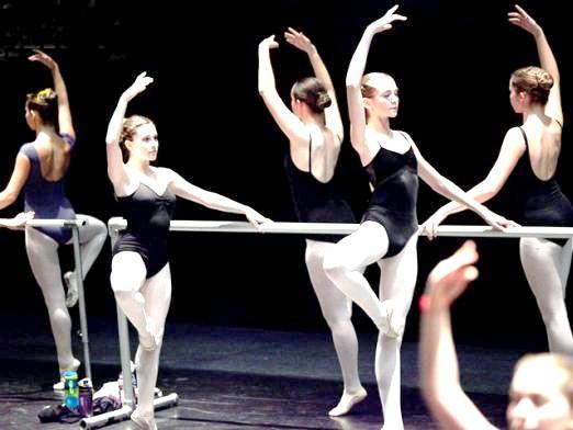 Фото - Що таке хореографія?