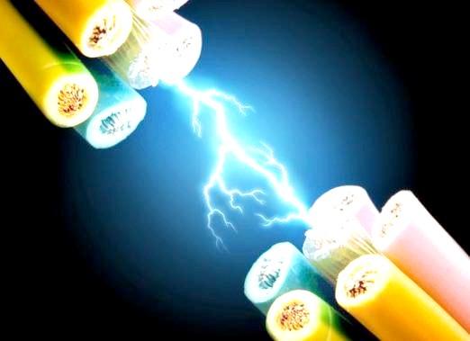 Фото - Що таке електрика?