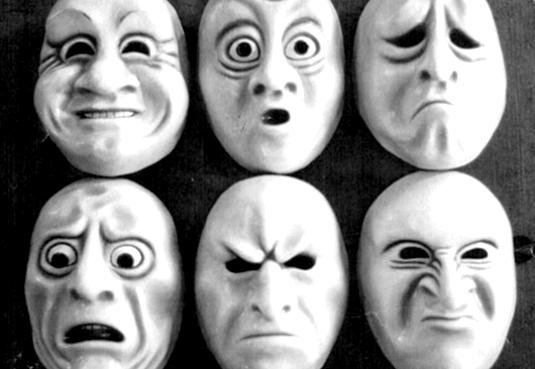 Фото - Що таке емоції?