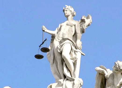 Фото - Що таке юстиція?