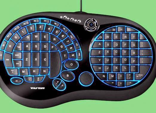 Фото - Що таке клавіатура?