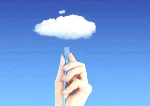 Фото - Що таке хмарний сервіс?