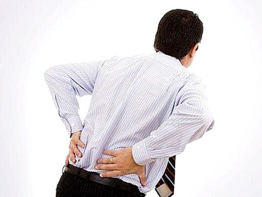 Фото - Що таке остеохондроз?