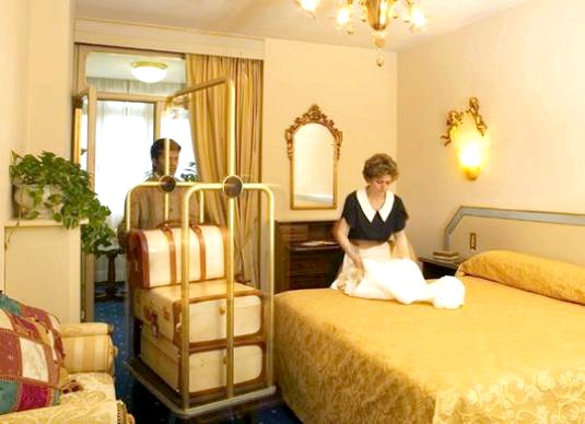 Фото - Що таке готель?
