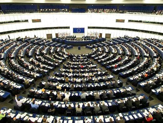 Фото - Що таке парламент?