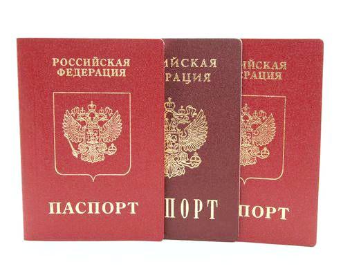Фото - Що таке паспорт?