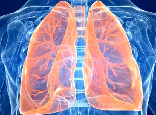 Фото - Що таке пневмосклероз?