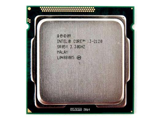 Фото - Що таке процесор?