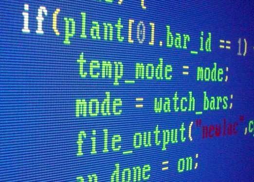 Фото - Що таке програмування?