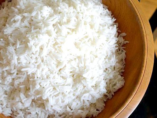Фото - Що таке рис?
