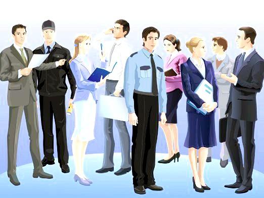 Фото - Що таке ринок праці?