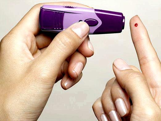Фото - Що таке цукровий діабет?
