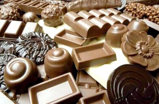 Фото - Що таке шоколад?