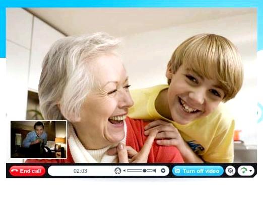 Фото - Що таке skype?