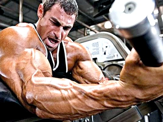 Фото - Що таке стероїди?
