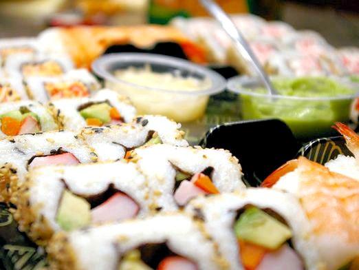 Фото - Що таке суші?