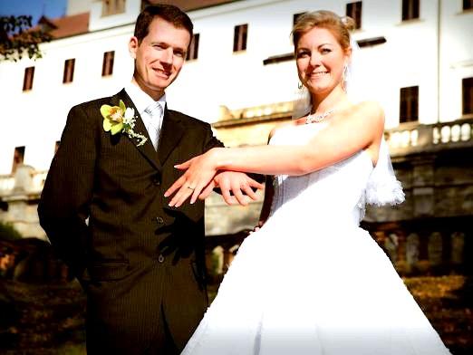Фото - Що таке весілля?