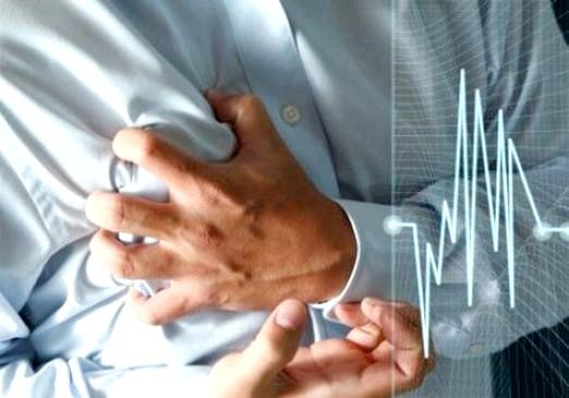 Фото - Що таке тахікардія серця?